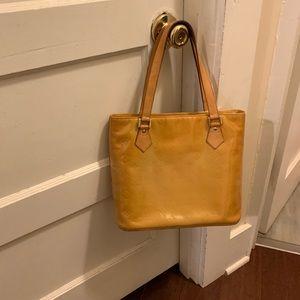 Authentic Louis Vuitton Vernis Houston bag!